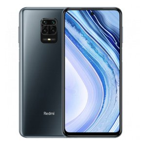 Xiaomi Redmi Note 9S 6GB RAM 128GB Interstellar Grey