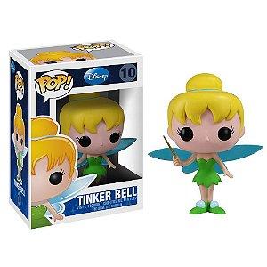 Funko Pop Disney Serie 1 Tinker Bell 10