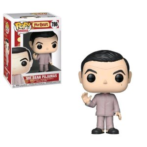 Funko Pop Mr. Bean Mr. Bean Pajamas 786