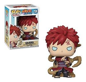 Funko Pop Naruto Gaara 728