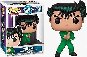 Funko Pop Yu Yu Hakusho Yusuke 543