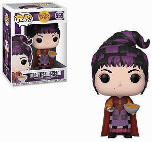 Funko Pop Disney Hocus Pocus Mary Sanderson 559