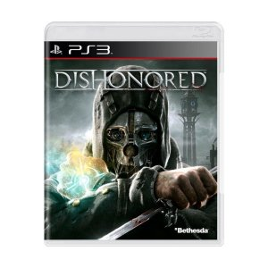 PS3 Dishonored [USADO]