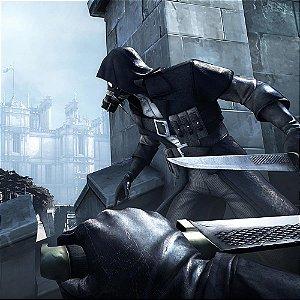 PS3 Dishonored [USADO]