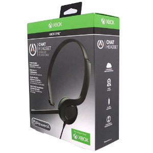 Xbox One Chat Headset PowerA
