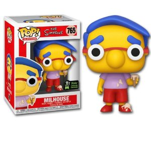 Funko Pop The Simpsons Milhouse 765