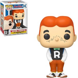 Funko Pop Archie Andrews 24