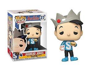 Funko Pop Archie Jughead Jones 27