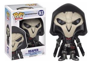 Funko Pop OverWatch Reaper 93