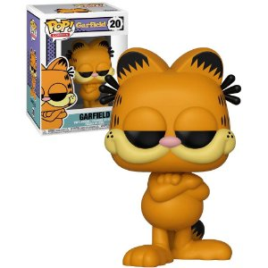 Funko Pop Garfield 20