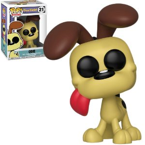Funko Pop Garfield Odie 21