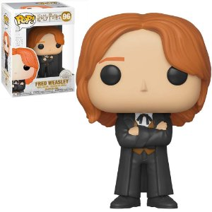 Funko Pop Harry Potter Fred Weasley 96