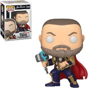 Funko Pop Marvel Avengers Gamer Verse Thor 628