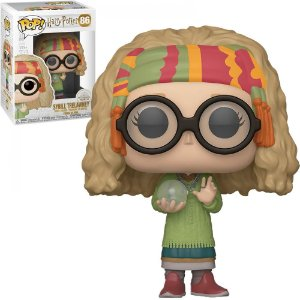 Funko Pop Harry Potter Sybill Trelawney 86