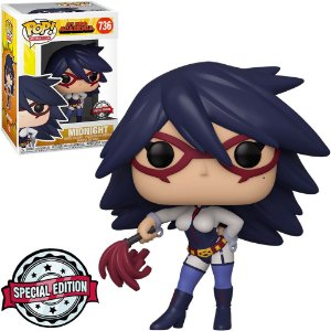 Funko Pop My Hero Academia S3 MidNight 736