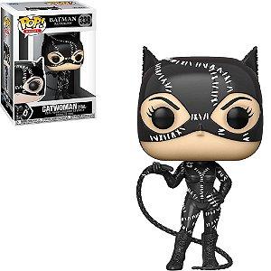 Funko Pop Heroes Batman Returns Catwoman 338