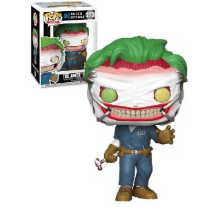Funko Pop Heroes Batman The Joker 273