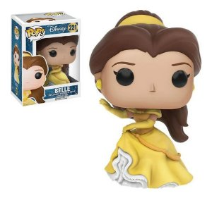 Funko Pop Disney Bt. Beast Belle 221