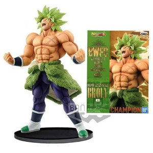 Banpresto Figure Colosseum: Dragon Ball Super - Broly (Full Power)