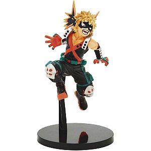 Banpresto King of Artist: My Hero Academia - Katsuki Bakugou