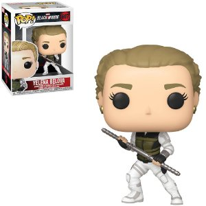 Funko Pop! Marvel: Black Widow - Yelena Belova 607