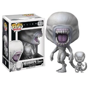 Funko Pop! Movies: Alien Covenant - Neomorph with Toddler 431