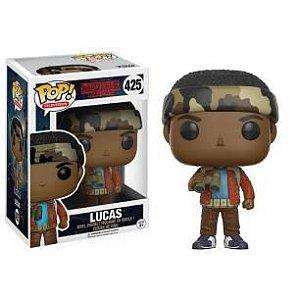 Funko Pop! Television: Stranger Things - Lucas  425