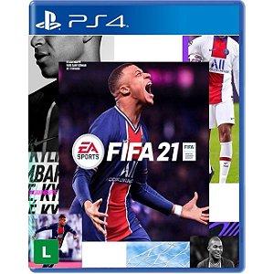 PS4 Fifa 21