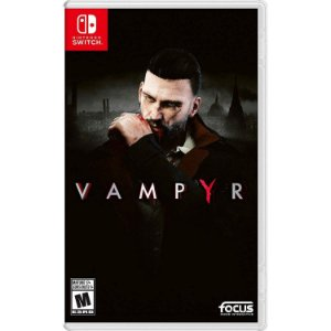 Switch Vampyr