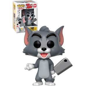 Funko Pop Animation: Tom and Jerry - Tom 404