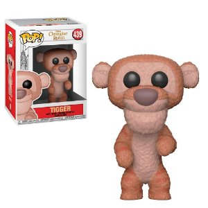 Funko Pop Disney: Christopher Robin - Tigger 439
