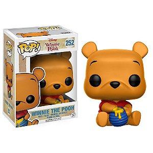 Funko Pop Disney: Winnie the Pooh 252