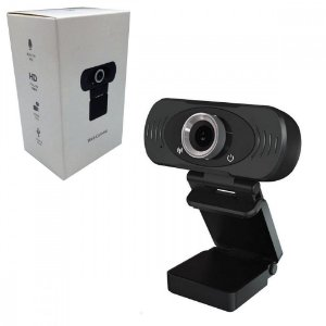 Webcam IMI BY Xiaomi 1080P - Preto