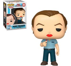 FUNKO POP BILLY MADISON DANNY MCGRATH 898