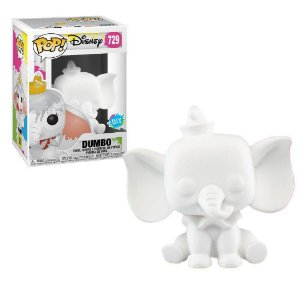 FUNKO POP DISNEY DUMBO D.I.Y 729