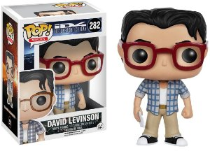 FUNKO POP INDEPENDENCE DAVID LEVINSON 282