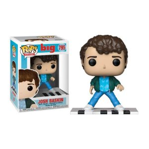FUNKO POP BIG JOSH BASKIN W/PIANO OUTFIT 795