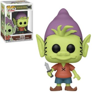 FUNKO POP DISENCHANTEMENT ELFO 593