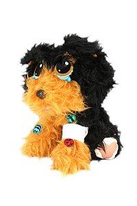 Adota Pets Coockie com Acessórios Indicado para +3 Anos Multikids - BR1067