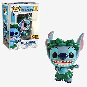 Funko Pop Disney Lilo Stitch Hula Stitch *EX* 718