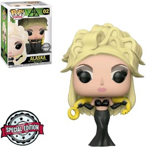 Funko Pop Drag Queens Alaska EX 02