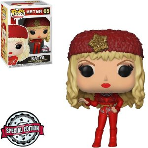 Funko Pop Drag Queens Katya *EX* 05
