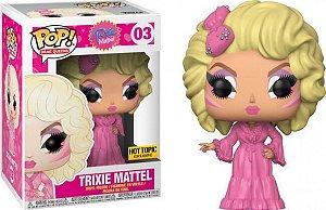 Funko Pop Drag Queens Trixie Mattel *EX* 03