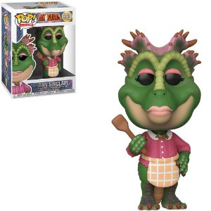 Funko Pop Family Dinosaurs Fran Sinclair 960