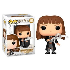 Funko Pop Harry Potter 6 Hermione Granger W/Feather 113