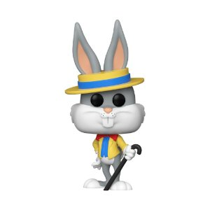 Funko Pop Looney Tunes 80th Bugs Bunny Show Outfit 841