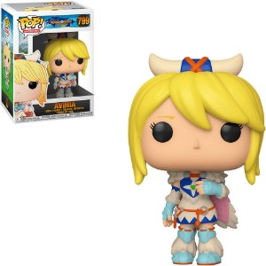 Funko Pop Monster Hunter 2 Avinia 799