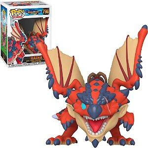 Funko Pop Monster Hunter 2 Ratha 798