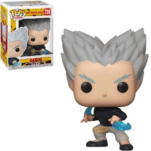 Funko Pop One Punch Man Garou 720