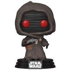 Funko Pop Star Wars Mandalorian Offworld Jawa 351